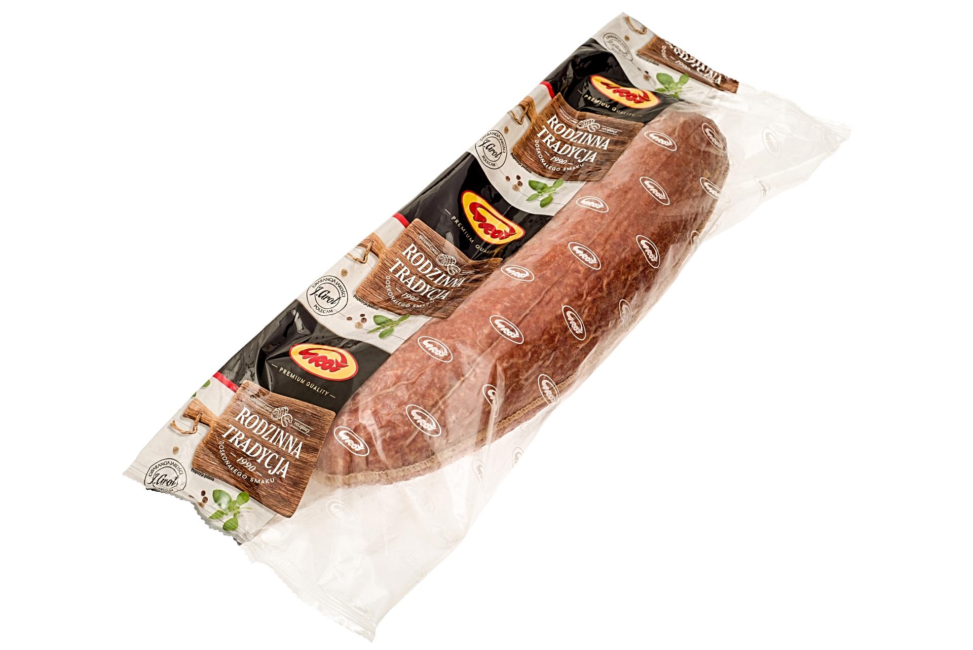 salami rogal