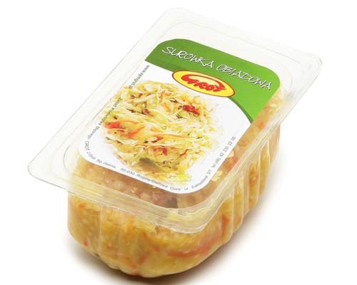 surówka obiadowa p